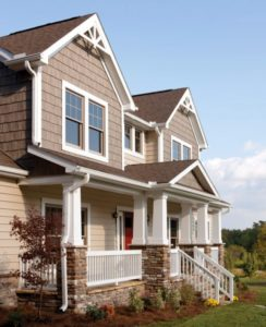 Siding, Soffit, Shutters & Accessories